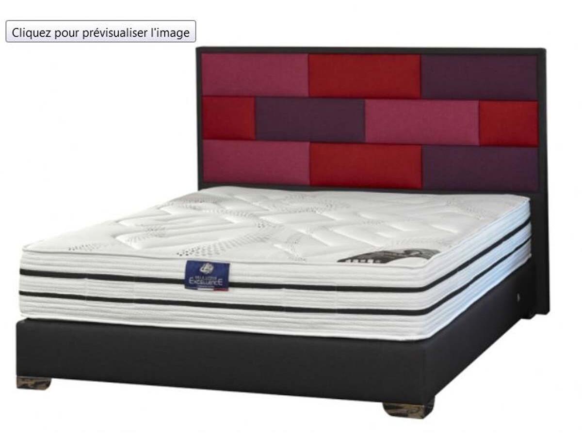 matelas 100 latex naturel pont l 39 abb d 39 arnoult. Black Bedroom Furniture Sets. Home Design Ideas